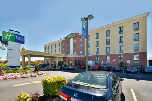 Holiday Inn Express Kennedy Airport, NEW YORK 11434 near John F Kennedy Intl Airport View Point 18