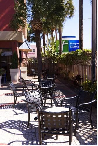 Holiday Inn Express Miami International Airport, Florida 33166 near Miami International Airport View Point 18