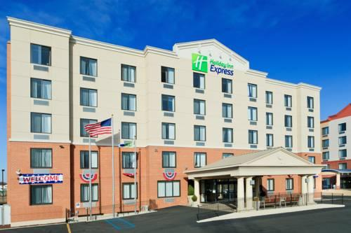 Holiday Inn Express Staten Island, NY 10314 near Cape Liberty Cruise Port View Point 17