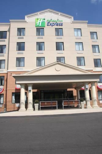 Holiday Inn Express Staten Island, NY 10314 near Cape Liberty Cruise Port View Point 7