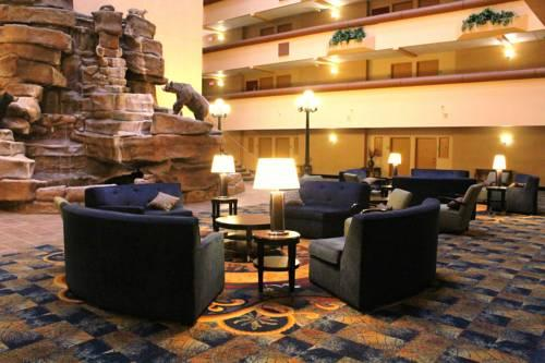 Holiday Inn Great Falls, MT 59405 near Great Falls International Airport View Point 11
