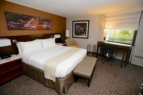 Holiday Inn Long Beach Airport, CA 90815 near Long Beach Airport View Point 12