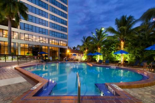 Holiday Inn Miami West - Hialeah Gardens, FL 33016 near Miami International Airport View Point 9