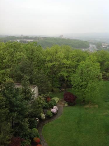 Holiday Inn Wilkes Barre - East Mountain, PA 18702 near Wilkes-barre/scranton International Airport View Point 20