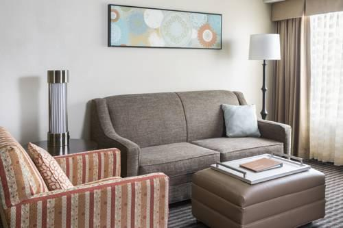 Homewood Suites By Hilton Grand Rapids, MI 49546 near Gerald R. Ford International Airport View Point 11
