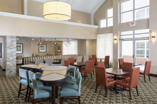 Homewood Suites By Hilton Grand Rapids, MI 49546 near Gerald R. Ford International Airport View Point 19