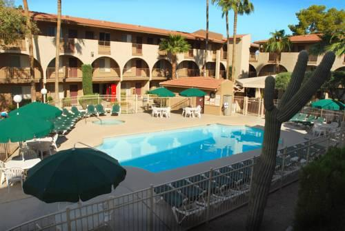 Hospitality Suites PHX, AZ 85257 near Sky Harbor International Airport View Point 18