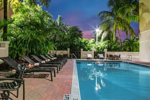 Hyatt Place Fort Lauderdale Cruise Port, FL 33316 near Fort Lauderdale-hollywood International Airport View Point 15