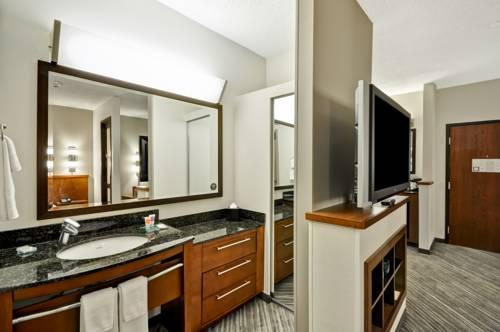 Hyatt Place Tampa Airport / Westshore, FL 33607 near Tampa International Airport View Point 11