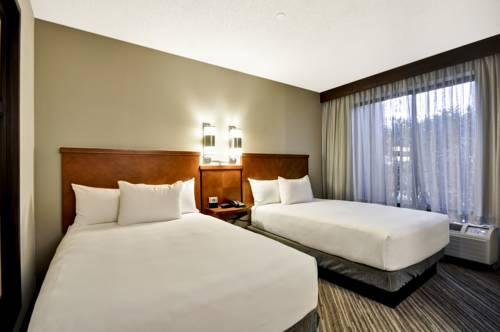 Hyatt Place Tampa Airport / Westshore, FL 33607 near Tampa International Airport View Point 16