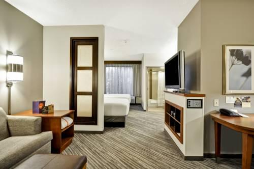 Hyatt Place Tampa Airport / Westshore, FL 33607 near Tampa International Airport View Point 15