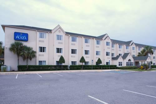 Jacksonville Hotel Plaza And Suites, FL 32218 near Jacksonville International Airport View Point 18
