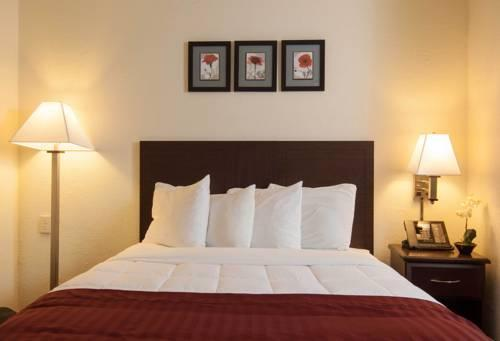 Jacksonville Hotel Plaza And Suites, FL 32218 near Jacksonville International Airport View Point 15