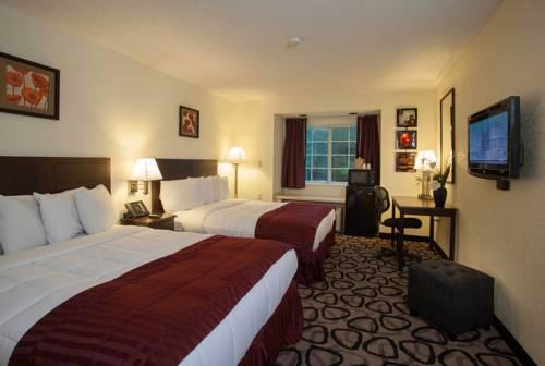 Jacksonville Hotel Plaza And Suites, FL 32218 near Jacksonville International Airport View Point 13