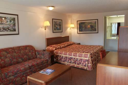 Knights Inn Indianapolis South, IN 46217 near Indianapolis International Airport View Point 8