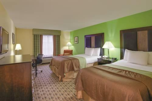 La Quinta Inn And Suites Baltimore South Glen Burnie Md