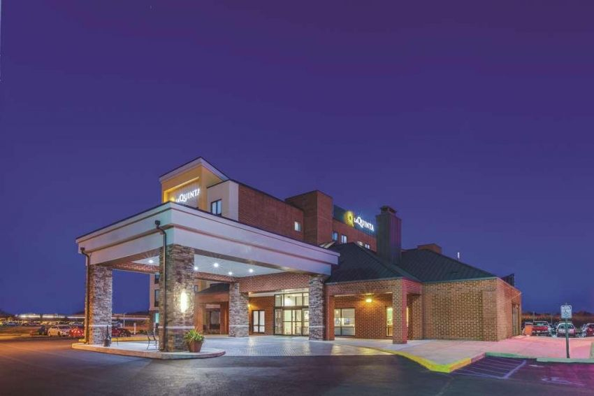 La Quinta Inn & Suites Philadelphia Airport, PA 19029 near Philadelphia International Airport View Point 15
