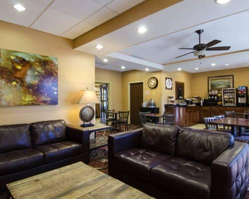 Mainstay Suites Hotel Rogers, AR 72758 near Bentonville - Fayetteville Airport Arkansas View Point 9