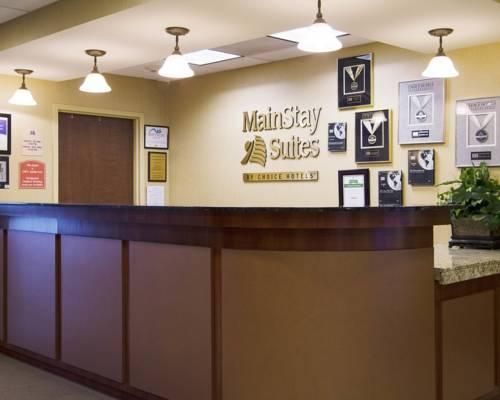 Mainstay Suites Hotel Rogers, AR 72758 near Bentonville - Fayetteville Airport Arkansas View Point 8