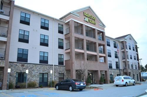 Mainstay Suites Hotel Rogers, AR 72758 near Bentonville - Fayetteville Airport Arkansas View Point 17
