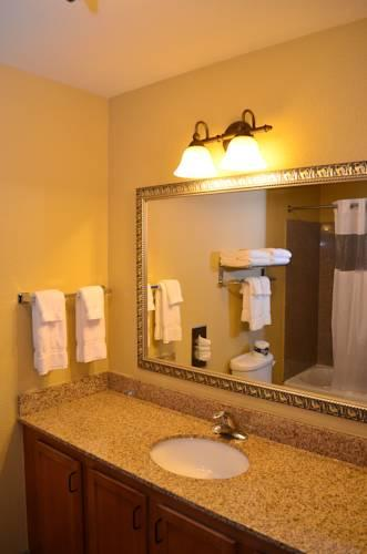 Mainstay Suites Hotel Rogers, AR 72758 near Bentonville - Fayetteville Airport Arkansas View Point 15