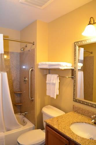 Mainstay Suites Hotel Rogers, AR 72758 near Bentonville - Fayetteville Airport Arkansas View Point 14