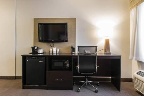 Mainstay Suites Pittsburgh Airport, PA 15275 near Pittsburgh International Airport View Point 18