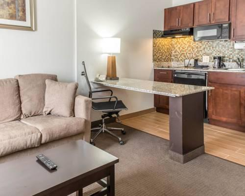 Mainstay Suites Pittsburgh Airport, PA 15275 near Pittsburgh International Airport View Point 9
