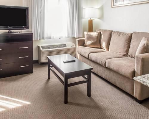 Mainstay Suites Pittsburgh Airport, PA 15275 near Pittsburgh International Airport View Point 7