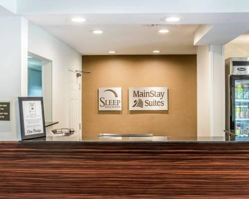 Mainstay Suites Pittsburgh Airport, PA 15275 near Pittsburgh International Airport View Point 16