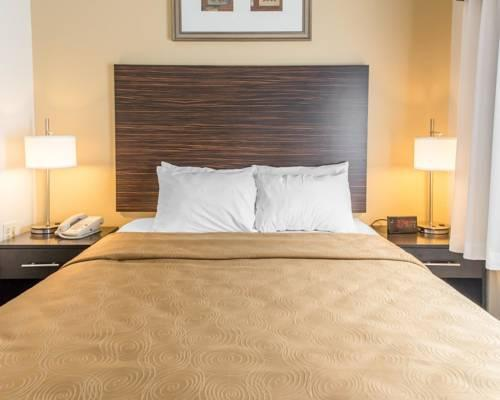 Mainstay Suites Pittsburgh Airport, PA 15275 near Pittsburgh International Airport View Point 11