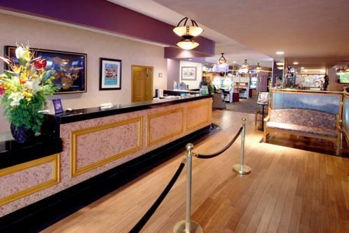 Mardi Gras Hotel & Casino, NV 89169 near Mccarran International Airport View Point 13