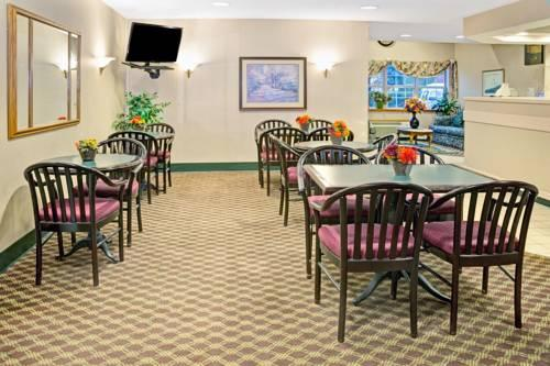 Microtel Inn By Wyndham Raleigh Durham Airport, NC 27560 near Raleigh-durham International Airport View Point 21