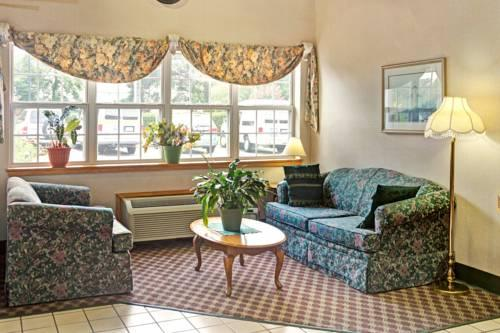 Microtel Inn By Wyndham Raleigh Durham Airport, NC 27560 near Raleigh-durham International Airport View Point 16