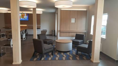 Microtel Inn & Suites By Wyndham Bentonville, AR 72712 near Bentonville - Fayetteville Airport Arkansas View Point 18