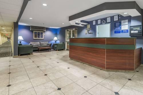 Microtel Inn & Suites By Wyndham Philadelphia Airport, Pa 19013 near Philadelphia International Airport View Point 7