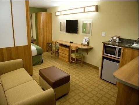 Microtel Inn & Suites By Wyndham Saraland/North Mobile, AL 36571 near Mobile Regional Airport View Point 9