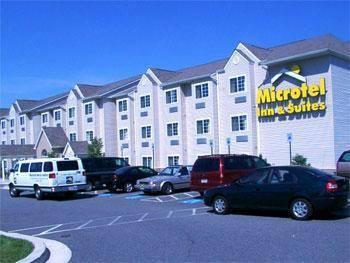 Microtel Inn & Suites By Wyndham BWI Airport Baltimore, MD 21090 near Baltimore-washington International Thurgood Marshall Airport View Point 20