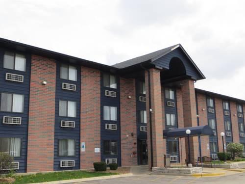 Motel 6 Elk Grove Village - O'Hare, IL 60007 near Ohare International Airport View Point 18