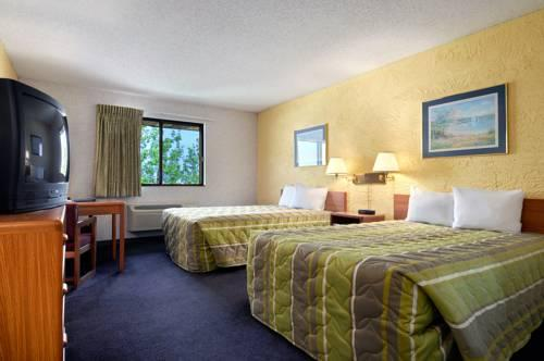 Motel 6 Elk Grove Village - O'Hare, IL 60007 near Ohare International Airport View Point 15
