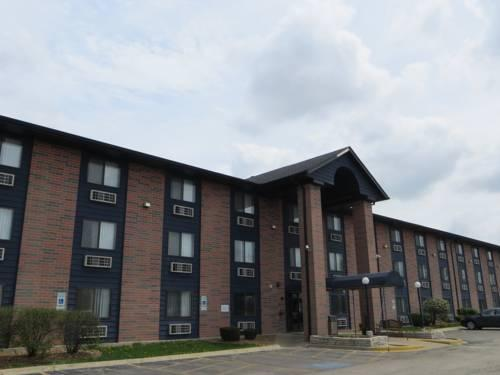 Motel 6 Elk Grove Village - O'Hare, IL 60007 near Ohare International Airport View Point 14