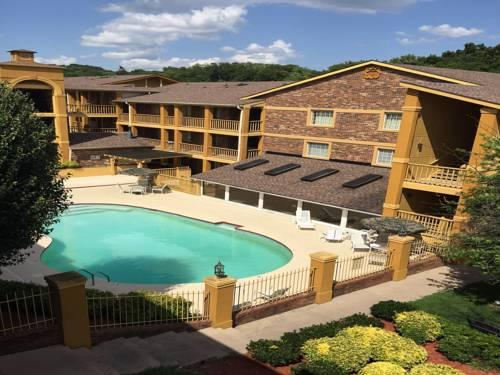 Nashville Airport Inn & Suites, TN 37214 near Nashville International Airport View Point 16