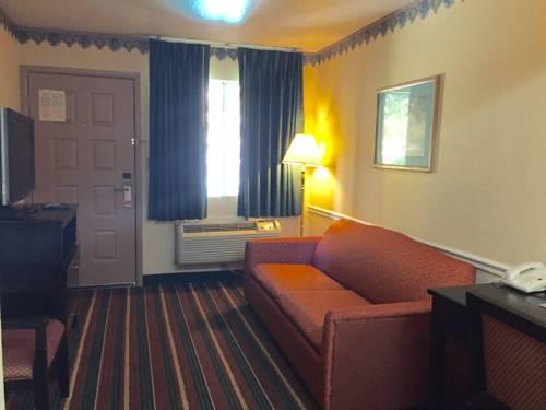 Nashville Airport Inn & Suites, TN 37214 near Nashville International Airport View Point 6