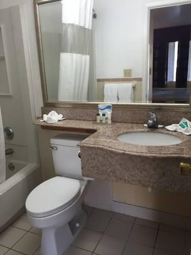 Nashville Airport Inn & Suites, TN 37214 near Nashville International Airport View Point 13