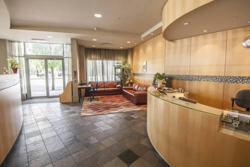 Quality Hotel Airport South, BC V6X 1A1 near Vancouver International Airport View Point 18