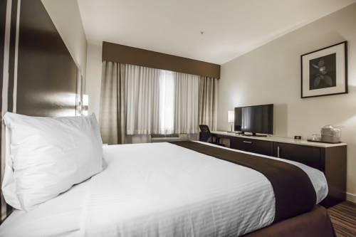 Quality Hotel Airport South, BC V6X 1A1 near Vancouver International Airport View Point 10