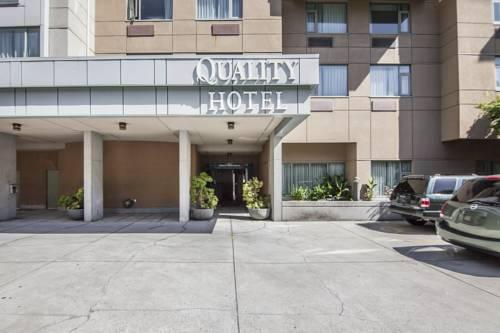 Quality Hotel Airport South, BC V6X 1A1 near Vancouver BC View Point 10