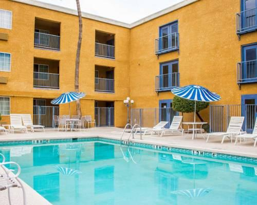 Quality Inn Airport, AZ 85706 near Tucson International Airport View Point 18
