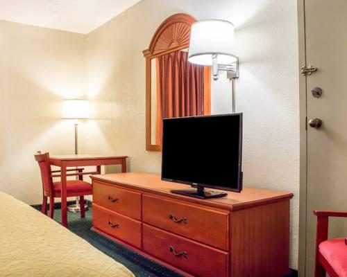 Quality Inn Airport, AZ 85706 near Tucson International Airport View Point 17