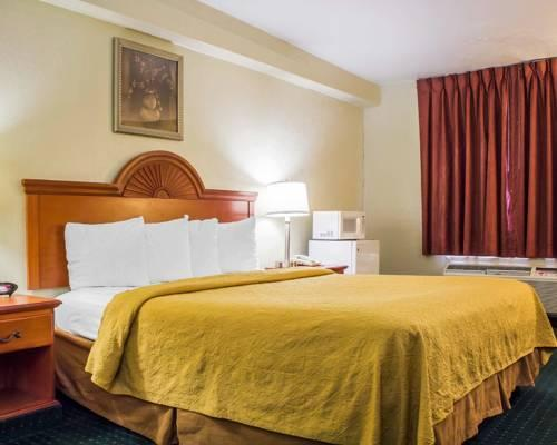 Quality Inn Airport, AZ 85706 near Tucson International Airport View Point 14